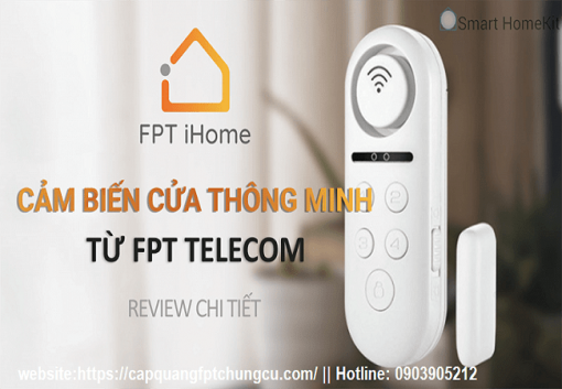 ihome fpt